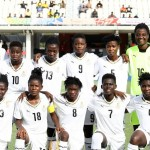 MATCH REPORT - Ghana 5-0 Kenya: Mercy-less Adubea powers Ghana in U20 Women's WC Qualifier