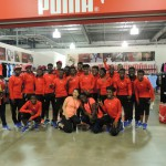 CONFIRMED: Ghana submit final list for FIFA U20 Women's World Cup finals