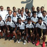 Black Queens arrive this afternoon after bronze feat at Africa Women Cup of Nations