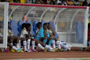 2016 Africa Women Nations Cup: Ghana to take on South Africa for bronze medal