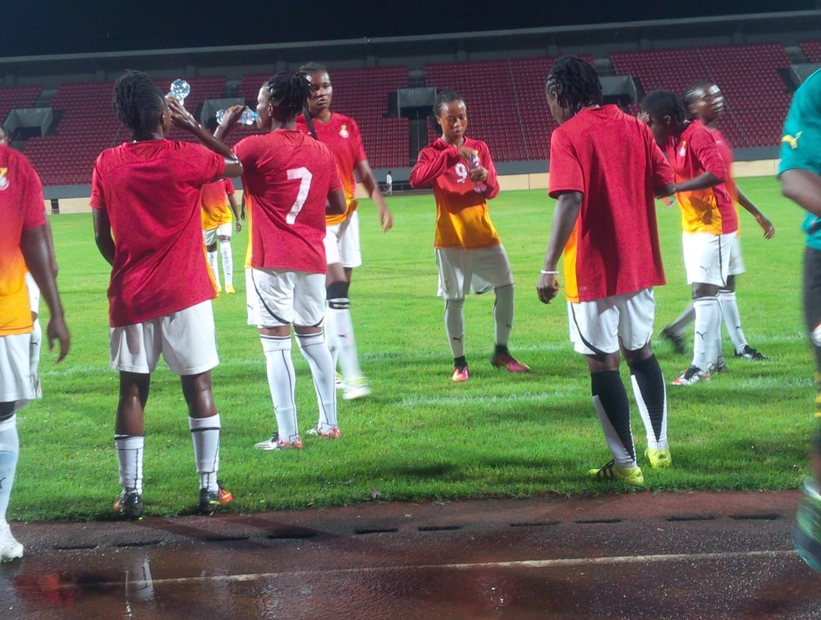 2016 Africa Women Nations Cup: Defender Cynthia Adobea ruled out of Ghana clash against Mali