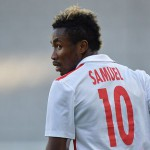 Black Stars attacker Samuel Tetteh grabs consolation goal for Liefering in home loss in Austrian second-tier