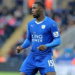 UEFA Champions League: Black Stars pair Schlupp and Amartey earn starting roles in Leicester City draw at Copenhagen
