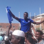 EXCLUSIVE: Striker Abednego Tetteh seals Al Hilal Omdurman move; signs two-year contract
