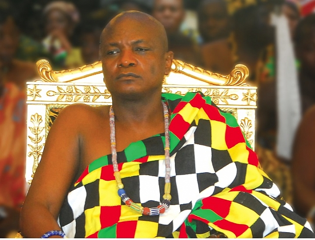 Togbe Afede XIV champions for absolute restructure of Ghana FA