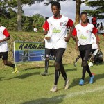WAFA hit the skids at Tournoi International du District d'Abidjan with two defeats