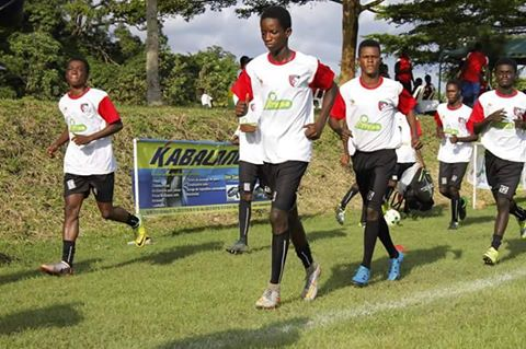 WAFA SC U17 reach final of Tournoi Des Talents Des Lagunes in Ivory Coast