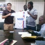 EXCLUSIVE: Aduana Stars star Yahaya Mohammed completes Azam FC move