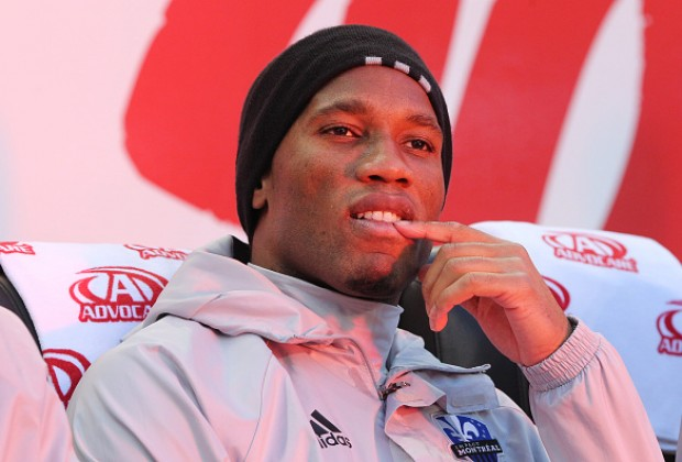 Didier Drogba's charitable foundation fully cleared of any fraud or corruption