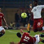 Egypt coach: We have eliminated Ghana from 2018 World Cup, only Uganda poses threat