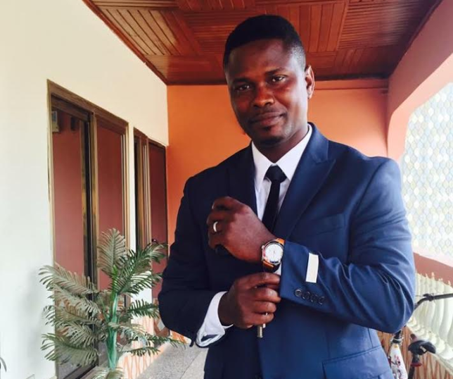 Former Hearts forward Moses Andoh acquitted and discharged over fifty thousand Ghana cedis fraud