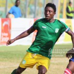 Aduana Stars captain Godfred Saka says it's time to move abroad