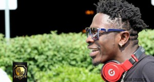 Ghana FA must cough staggering GH¢80,000 to get Dancehall King Shatta Wale to perform at match venue