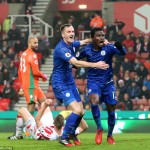 Daniel Amartey scores debut Premier League to earn a point for Leicester City in Stoke City draw