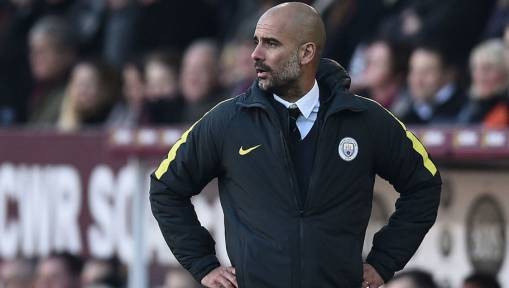 Pep Guardiola Hails Chelsea Boss Antonio Conte as 'Possibly the Best Coach in the World'