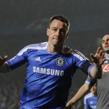 CHELSEA planning cash offer for SULE if Terry leaves in January