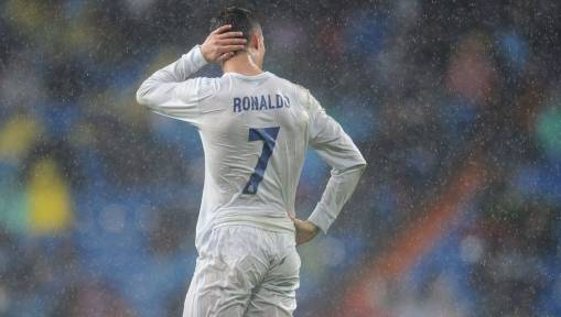 Cristiano Ronaldo Accused of Massive Tax Evasion After 'Biggest Leak in Sporting History'