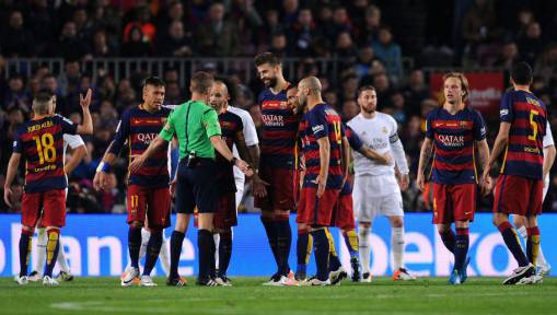 Barcelona vs Real Madrid: El Clásico Is a Contest Tailor Made for 21st Century Hype
