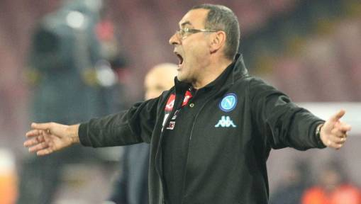 Napoli Boss Maurizio Sarri Happy With Inter Win Despite Claiming They Played Better in Sassuolo Draw