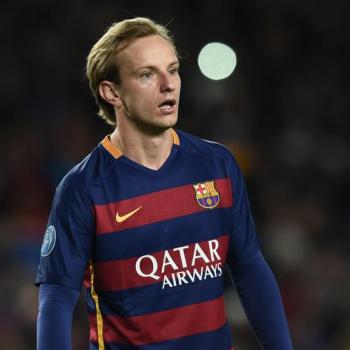 MANCHESTER UNITED set majestic offer for Barça's RAKITIC