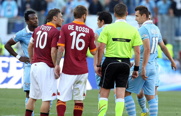 Lazio v Roma: How to make a lasting mark in the Eternal City