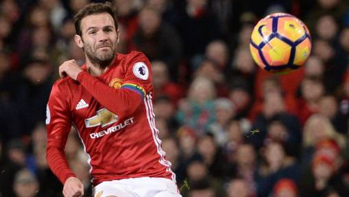 Man Utd's Juan Mata Insists He Is Still the Same Player Jose Mourinho Didn't Want at Chelsea