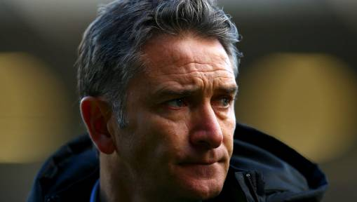 Forest Boss Philippe Montanier Claims Newcastle Are League's Top Dogs Despite Beating Nine-Man Toon