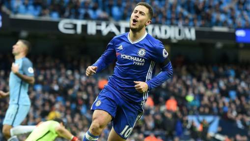Eden Hazard Claims Chelsea Are Benefiting From Teammate's Change in Attitude