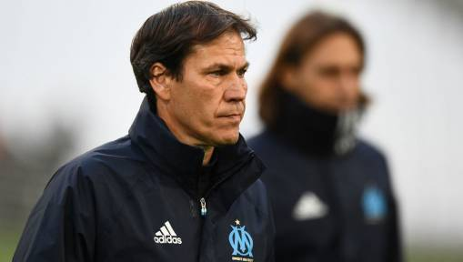 Marseille Coach Garcia Unlikely to Keep Tottenham Hotspur Loanee After Slamming Player's Attitude