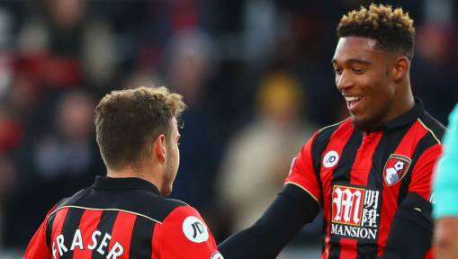 Liverpool Old Boy Jordon Ibe Reveals 'Mixed Emotions' After Bournemouth Stage Epic Comeback vs Reds