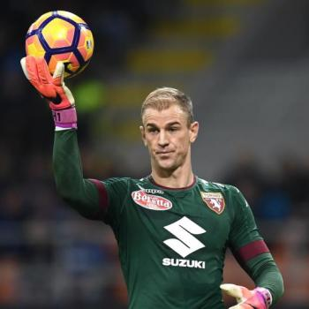 TOTTENHAM planning to sign Joe HART if Lloris leave