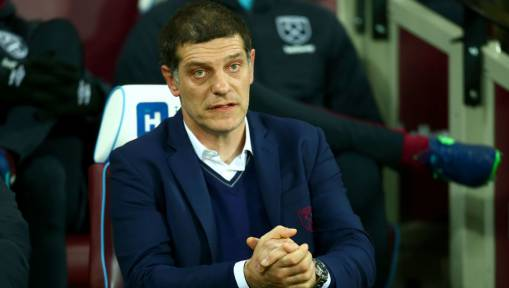Slaven Bilic Set for Crunch Talks With West Ham Board Members After Team's 5-1 Drubbing to Arsenal