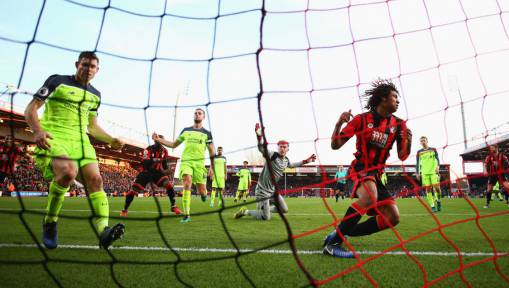 11 Things We Learned From a Bonkers Weekend of Premier League Football