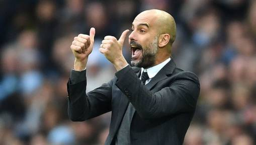 Former Chelsea Star Backs Manchester City's Pep Guardiola as the Best Coach in the World