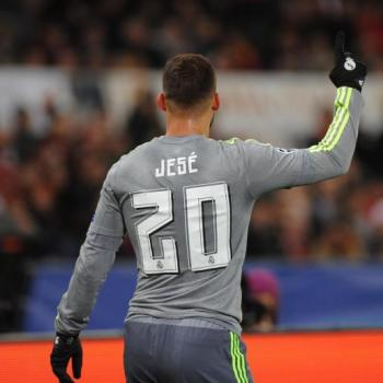 AS ROMA keen on JESE RODRIGUEZ