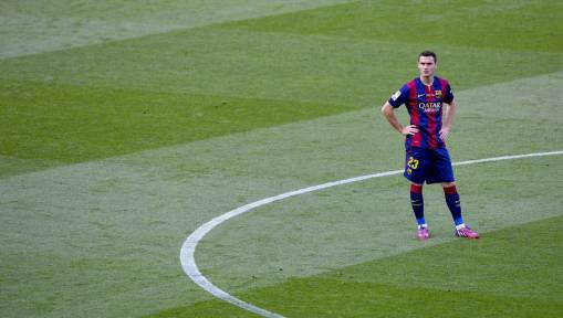 Thomas Vermaelen Revealed as One of Barcelona's Costliest Mistakes After Massive Bonuses Uncovered