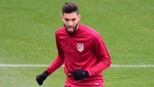 Yannick Carrasco Bumper Contract Details Revealed as Part of Latest Football Leaks Wave