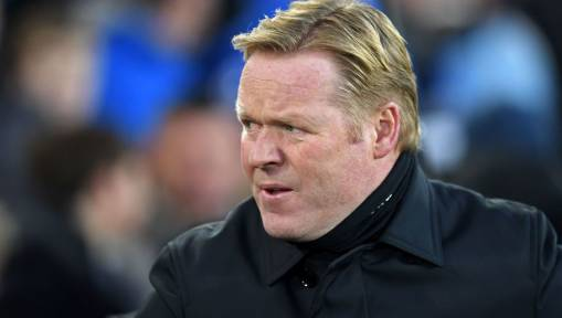 Ronald Koeman Puts 2 Toffees on the Chopping Block & Eyes Narsingh as Replacement in January
