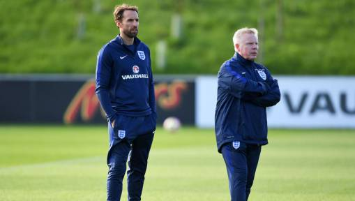 England Assistant Sammy Lee Leaves Post as Gareth Southgate Looks to Build Backroom Staff
