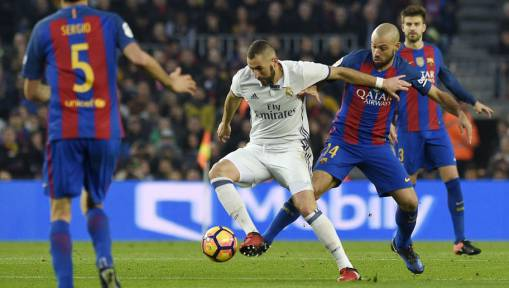 Real Madrid's Karim Benzema Back on Arsenal's Radar as Reports Suggest Striker Could Leave Spain