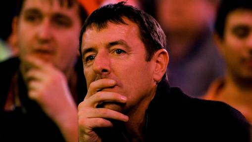 Former Southampton Star Matt Le Tissier Reveals He Was Abused by Coach Bob Higgins