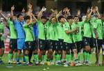 Jeonbuk and Kashima set to fly the flag for Asia in Japan
