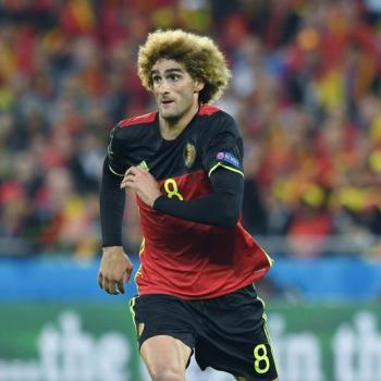 WEST HAM target United's FELLAINI