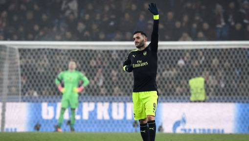Arsenal's Official Twitter Account Shows its Appreciation to Ludogorets as Gunners Pinch Top Spot