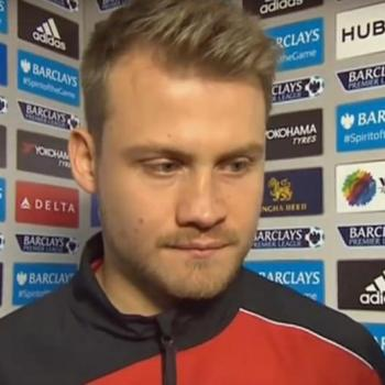 WEST HAM want MIGNOLET from Liverpool (if not signing Begovic)