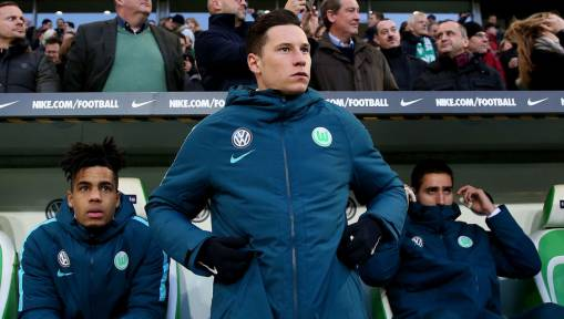 Lothar Matthaus Warns Potential Suitors About Julian Draxler and States 'He's a Weak Character'