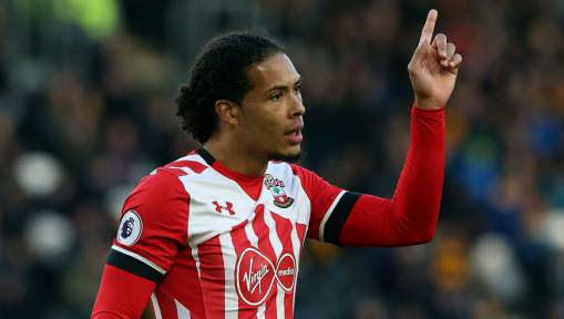 Conflicting Information Emerges About Liverpool's Level of Interest in Virgil van Dijk