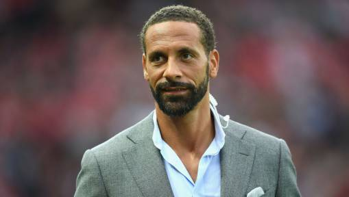 Man Utd Legend Rio Ferdinand Reveals His Picks for the 2 Best Premier League Defenders