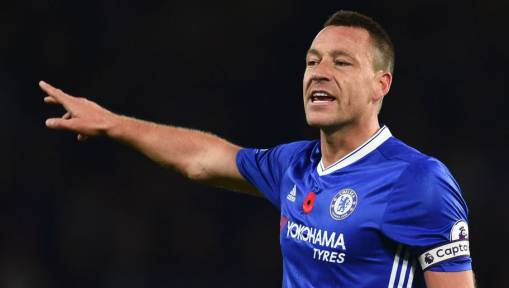 John Terry Explains Why it's Harder for Youngsters to Break Through Now Than When He Did
