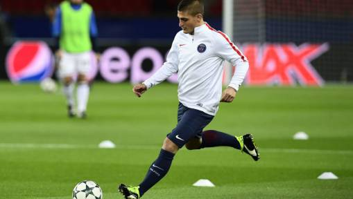 Chelsea's £250k Wage Cap Is Stopping PSG's Marco Verratti From Making His Dream Move